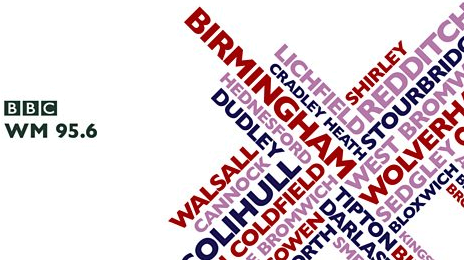 Buckt - Things to do in Birmingham - bbc wm logo