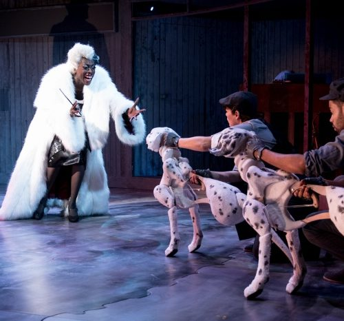 Buckt - Things to do in Birmingham - 101 Dalmations REP Theatre